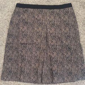 Ann Taylor skirt size 2